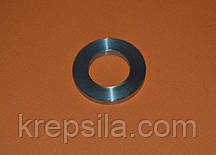 Шайба М16 для фланцевых соединений оцинкованная ГОСТ 9065-75
