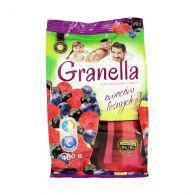 """Чай растворимый """"Granella"""" с лесными ягодами 400g"""