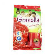 """Чай растворимый """"Granella"""" с малиной 400g"""