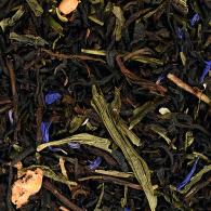 Композиционный чай Васильковое поле 1kg