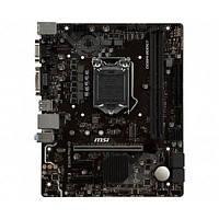 Материнська плата MSI B360M Pro-VD MSI B360M Pro-VD Black