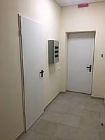 Внутренние двери Hormann ZK-1, RAL 9016, 900х2100, прав/лев.