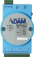 MODBUS/TCP модулі ADAM-6200