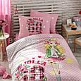 Комплект постельного белья 160x220 Iyi Geceler Istanbul JOLLA, фото 2