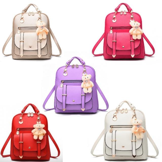 Рюкзак жіночий Candy Bear