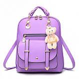 Рюкзак жіночий Candy Bear, фото 2