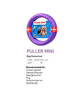 Puller mini (Collar)