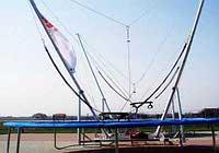 Банжо-батут МВМ-3