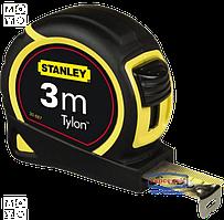 Рулетка Tylon 3 м Stanley