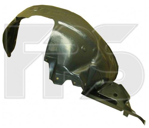 Подкрылок передний правый Subaru Forester (08-12) (FPS) 59120SC000
