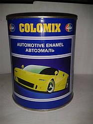 Автомобильная алкидная эмаль  COLOMIX  211 Белая