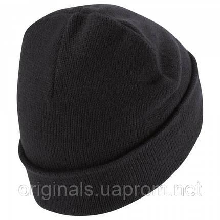 Спортивная шапка Reebok Active Foundation Knitted CZ9829, фото 2