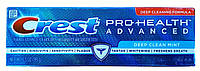 Crest Pro-Health Advanced зубная паста Deep Clean Mint (99 гр) USA