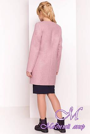 Женское красивое осеннее пальто (р. S, M, L) арт. Абрис 5396 - 36589, фото 2