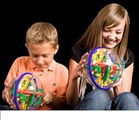 Головоломка-шар Intellect Ball 3d 118 ходов, развивает интелект  Вашего ребенка