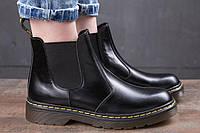 Женские ботинки Dr. Martens (Челси)