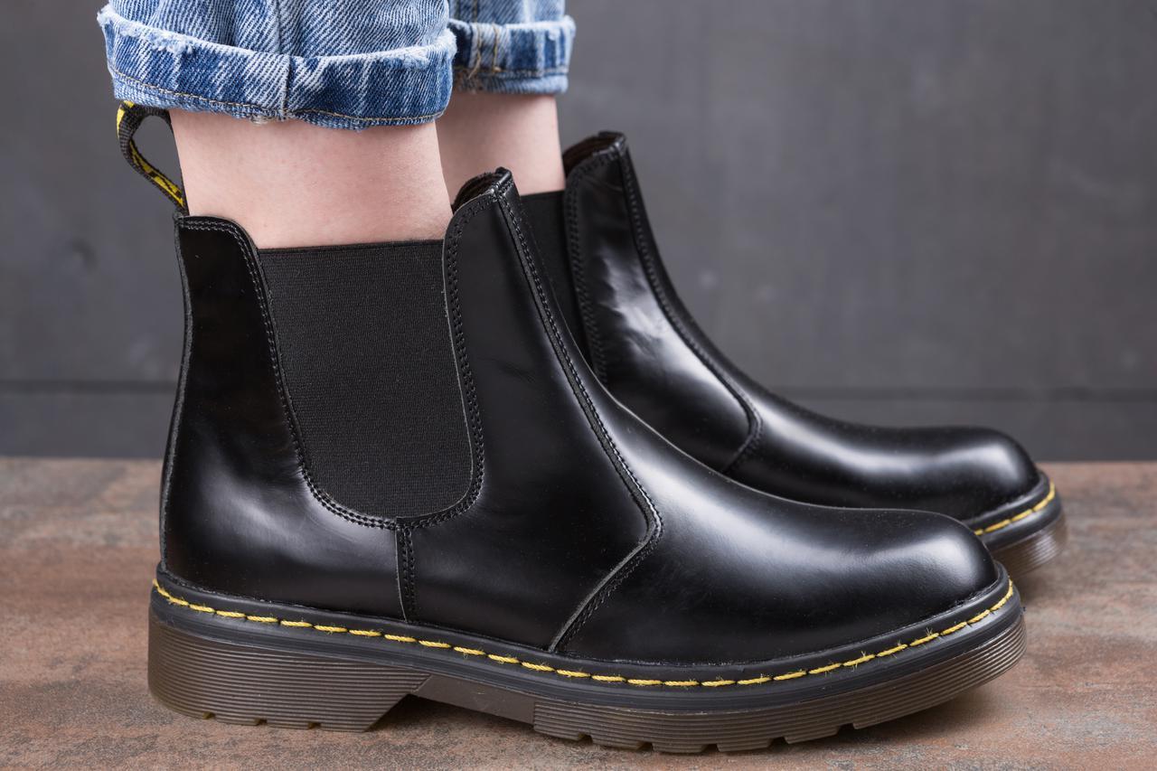 Женские ботинки Dr. Martens (Челси) - ONE STEP STORE в Киеве e619b73c809db