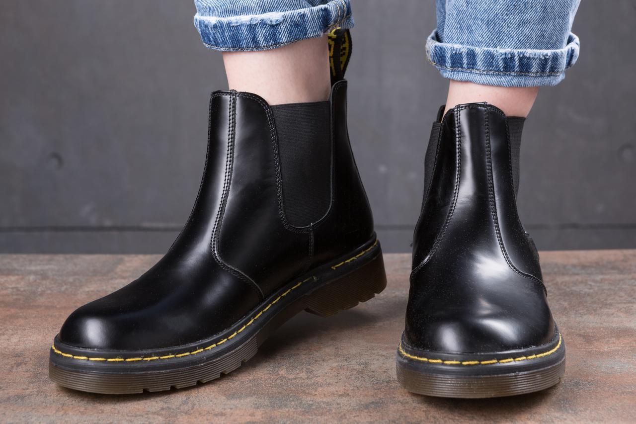 ... Женские ботинки Dr. Martens (Челси)  9fa3e47bdbc5c