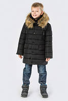 Зимняя куртка для мальчика DT-8274, фото 1