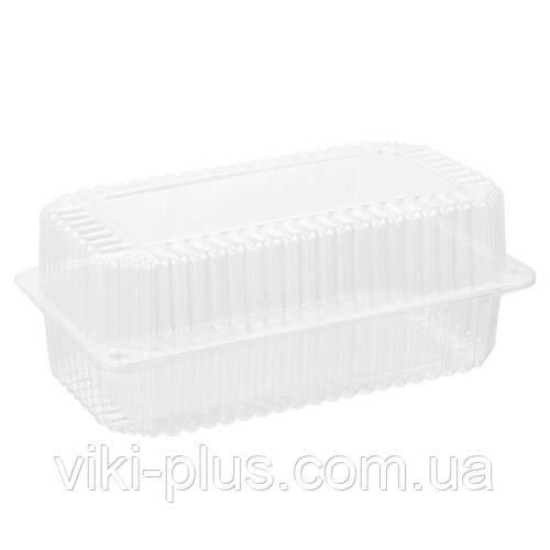 Лоток пластиковий 1700мил ПС - 122