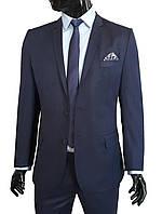 Классический мужской костюм в клетку № 94/5-124 -  PT 1085/1, фото 1