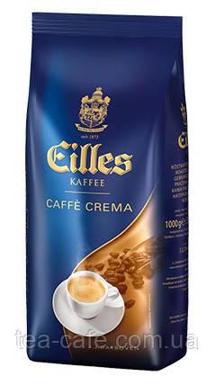 Кофе JJ DARBOVEN Eilles Caffe Crema 1 кг зерновой.
