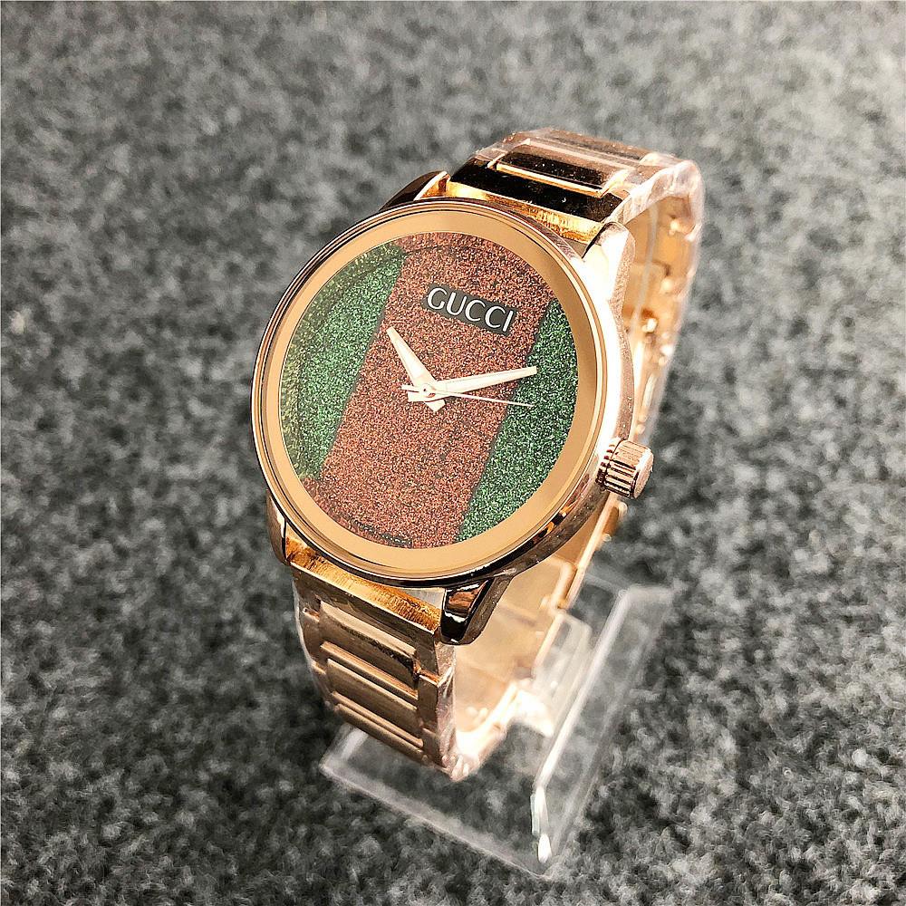 e3490558 Женские наручные часы Gucci 6854 Cuprum, Часовая сталь - Интернет-магазин