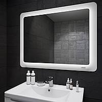 Зеркало Ultra Cosmo Sanwerk 98*83, белое, фото 1