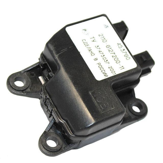 Мотор-редуктор заслонки отопителя ВАЗ-2110 Калуга