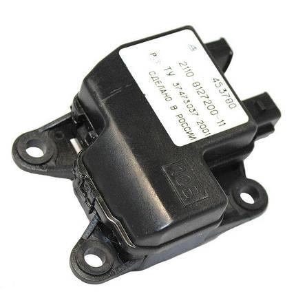 Мотор-редуктор заслонки отопителя ВАЗ-2110 Калуга, фото 2