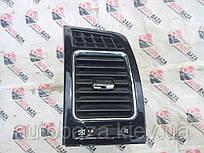 Дефлектор левый в сборе  GEELLY EMGRAND EC7 1068050287