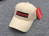 Бейсболки SUPREME. Качественные кепки и бейсболки supreme. Стильные бейсболки., фото 7