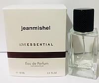 Jeanmishel Love Essential 60ml женская туалетная вода