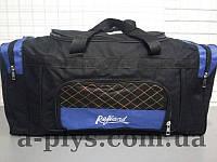 Дорожная сумка REGIAND065 / черного цвета