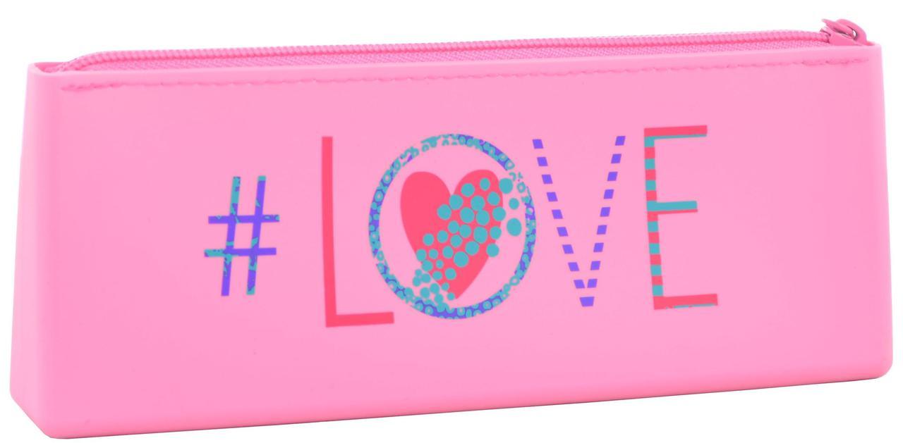 Шкільний пенал YES Love 531956