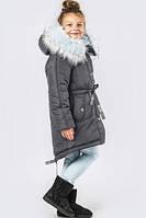 Детская зимняя куртка DT-8263, фото 1