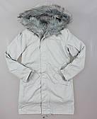 Парка+куртка для девочек Glo-Story оптом, 134/140-170 рр.
