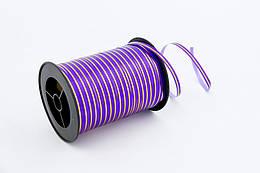 Лента для шариков (230м), Фиолетовая (Польша)