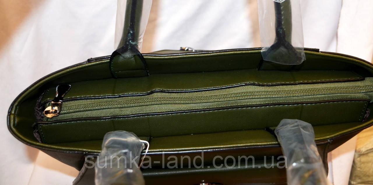 6b6f1a3b7d94 Женская пудровая сумочка класса Люкс с ремешком 33 26 см  продажа ...