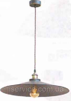 "Светильник Loft ТМ ""ДЕКОРА""  НББ 1*60ВТ, Е27, d 340, номер 12160, фото 2"