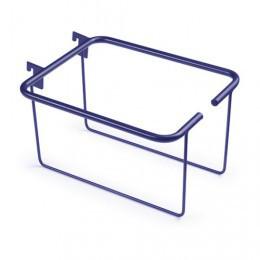 L660661     Держатель пластиковых корзин