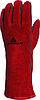 Перчатки замшевые (краги) Delta Plus CA615K (Франция)