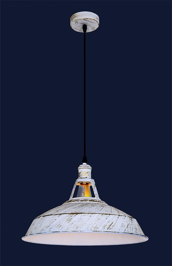 Оригинальный светильник в стиле loft 746WXA051-1 WH+GD