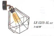"""Светильник Loft ТМ """"ДЕКОРА""""  НББ 1*60ВТ, Е27, номер 12910, фото 2"""