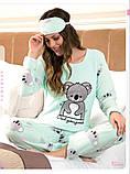 Женские пижамы в подарок качественные и удобные., фото 2