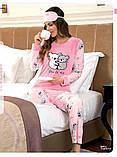 Женские пижамы в подарок качественные и удобные., фото 4