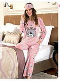 Женские пижамы в подарок качественные и удобные., фото 7
