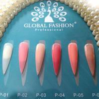 Полигель Global Fashion