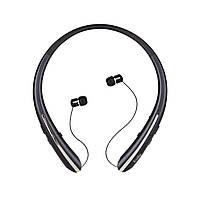 Bluetooth наушники с микрофоном складные Rioddas  черные