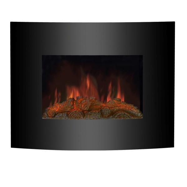 Электрокамин Royal Flame DESIGN  650СG (EF455S) -настенный